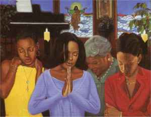 blackwomenprayer